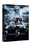 Destination Finale 5 DVD NEUF SOUS BLISTER Film d'horreur de Steven Quale