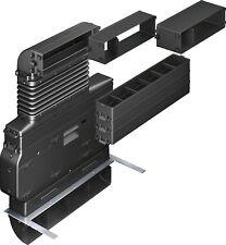 Kit di montaggio Bosch HEZ381501 per installazione piano a ricircolo d'aria