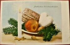 Weihnachtskarten aus der DDR
