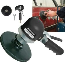INDUSTRIAL DUAL ACTION ORBITAL AIR SANDER, QUALITY TOOLS  + 3 YEARS GUARANTEE