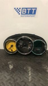 RENAULT MEGANE SPORT MK3 RS 250 (09-16) - 97K SPEEDOMETER CLOCK CLUSTER SPEEDO