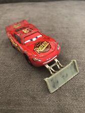 Disney Pixar Cars Shovel Lightning McQueen Mattel 1:55 Diecast Combine Postage