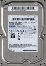 Samsung HD102UJ/Y SPINPOINT 1TB P/N: 61211A16AA1LD4