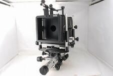 Wista 4X5 Monorail Camera Body *451180