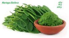 Moringa Oleifera Bio , jeunes feuilles en poudre , Source de Vitamine C