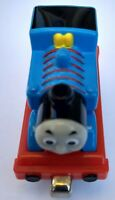 2002 Thomas & Friends Metal Diecast Thomas Engine #1 Train Learning Curve