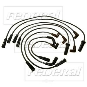 Ignition Wire Set -FEDERAL PARTS CORP. 3125- IGNITION WIRE SETS