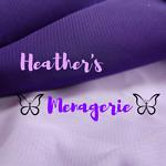 Heathers Menagerie