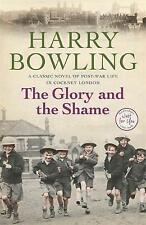 New, The Glory and the Shame: Some events can never be forgotten..., Bowling, Ha