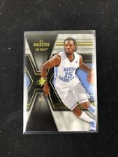 P.J. Hairston - North Carolina Tar Heels - Upper Deck 2014-15 Basketball Card