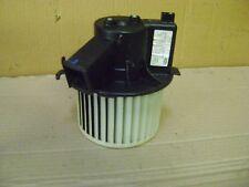 HEATER BLOWER MOTOR / FAN - PEUGEOT 307 - 2.0 HDI - 2002
