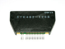 STK402-120S SANYO ORIGINAL NEW IC Integrated Circuit USA Seller Free Shipping