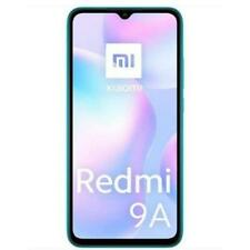 XIAOMI REDMi 9AT PEACOCK GREEN 32GB ROM 2GB RAM 4G LTE DUAL SIM DISPLAY 6.53""