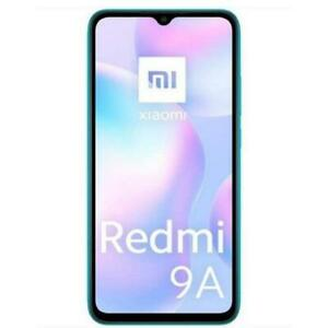 "XIAOMI REDMi 9AT PEACOCK GREEN 32GB ROM 2GB RAM 4G LTE DUAL SIM DISPLAY 6.53"""
