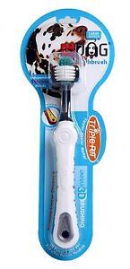 Benedent EZDOG Toothbrush Large Breeds
