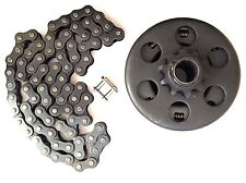 5.5Hp 6.5Hp Clutch Set Mini Baja Mini Bike Clutch 3/4'' Warrior 196cc
