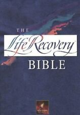 The Life Recovery Bible NLT (Bible Nlt), , Good Book