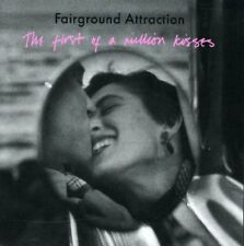 Fairground Attraction - The First of A Million Kisses (Expanded Edition) [CD]