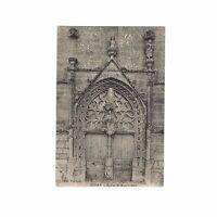 AK Ansichtskarte Givry / Eglise de Montmarin