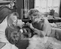 Goodbye Gemini (1970) Judy Geeson, Alexis Kanner 10x8 Photo