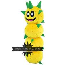 SUPER MARIO BROS. MARGHIBRUCO POKEY PELUCHE pupazzo plush doll cactus wii u new