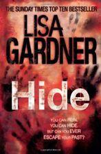 Hide By Lisa Gardner. 9780755396351