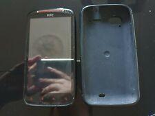 HTC Sensation XE with beats audio Z715e black (O2) smartphone