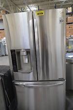 "Lg Lfx21976St 36"" Stainless French Door Refrigerator Nob #29735 Hl"