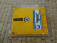 EXCITING BASKET Basketball Nintendo Famicom NES disk system disksystem Testok 2