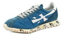 Sneaker Premiata HATTORI var.3806 - col. Azzurro - n* 43 (Eu)