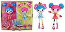 Lalaloopsy Workshop Double Pack - Princess & Clown