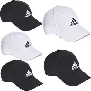 Adidas Womens Baseball Cap Lightweight Embroidered Logo Adjustable Size Hats