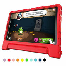 Shockproof EVA Case for Samsung Galaxy Tablet Kids Friendly Handle Stand Cover