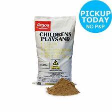 Children's Play Sand - 15kg Bag