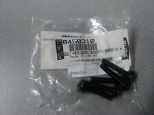 Polaris ATV Hex Bolts w/Washers (Pack of 5) 0450310 NEW OEM