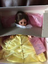 Madame Alexander Disney Belle Limited and Hard to Find