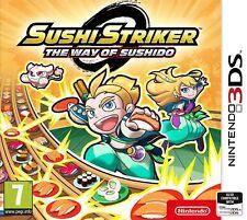 Nintendo 2239746 - 3ds Sushi Striker The Way of Sushido