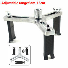 Adjustable 3-jaw Car Fuel Pump Lid Tank Cover Remover Spanner Wrench Tool