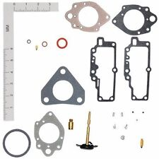 CARTER YH 1 BARREL SIDE DRAFT CARBURETOR KIT 1953-1955 CHEVY CORVETTE 235 ENGINE