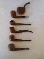 LOT OF 6 Estate PIPES - Made in France