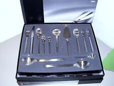 Zwilling (j). A. Henckels Cutlery 68 piezas Mínimo acero inoxidable plata
