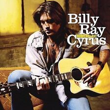 Home At Last Billy Ray Cyrus Audio CD