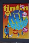 JOURNAL DE TINTIN Couverture Hergé N° 21 Belgique France 193 Année 34 Hit Parade