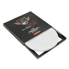 Black Diamond Pre-Poked Hookah Foil 50 PCS Heavy Duty 5.5 Inches Thick Aluminium