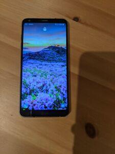 LG G6 - 32GB - Astro Black (Unlocked) Smartphone