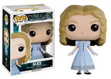 Funko Pop Disney: Alice in Wonderland (Live Action) Alice Vinyl Figure No. 6710