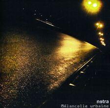 NETRA - Mélancolie Urbaine @Forgotten Tomb/Katatonia/Shining/Alcest@