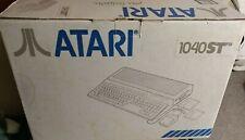 Atari STFM 1040 (Classic-Computer + NT/ Maus/ Manual) funktioniert  in OVP