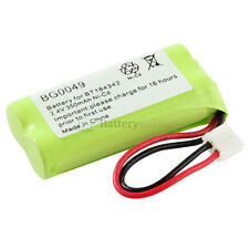 NEW Cordless Home Phone Battery 350mAh NiCd for AT&T Lucent BT18433 BT28433