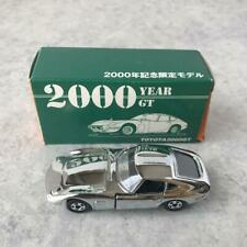 Tomica Toyota 2000Gt